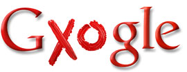 Google Valentines Day 2009